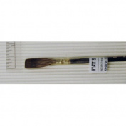 Mack Grey Lettering Quill Size 8-189L