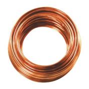 OOK 50160 16 Gauge, 7.6m Copper Hobby Wire