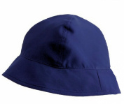 Classic Navy Bucket Sun Hat