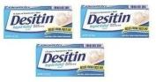 Desitin Rapid Relief Creamy Zinc Oxide Nappy Rash Cream