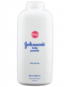 Johnson's Baby Powder, Classic Scent, 650ml