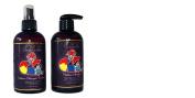 TRL Children's Shampoo and Conditioner Spray