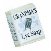 Remwood Prod. 60018 Grandma's Lye Soap 6 Pack