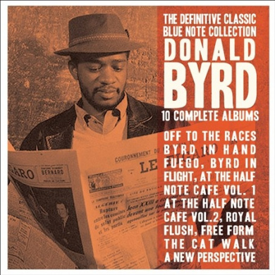 The Definitive Classic Blue Note Collection [Box]