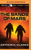 The Sands of Mars [Audio]
