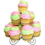 Sorbus® Spiral Cupcake Stand