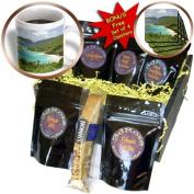 cgb_70005_1 Danita Delimont - Bays - USVI, St. John, Trunk Bay, Virgin Islands NP-CA37 CMI0147 - Cindy Miller Hopkins - Coffee Gift Baskets - Coffee Gift Basket
