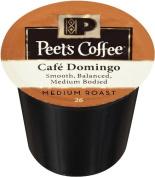 Peet's Coffee Cafe Domingo Single Cup Capsule