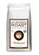 Organic Caffeine-free Coffee Substitute By Ayurvedic Roast - GMO-free, Certified Organic, Vegan
