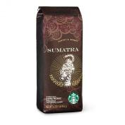Starbucks Sumatra, Whole Bean Coffee