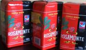 Yerba Mate Rosamonte - 3 bags of 1kg each