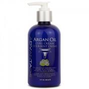 Advantage Argan Oil Curl Cream, 8.oz