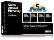 Cards Against Humanity US Complete Bundle Set