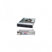 SUPERMICRO CSE-825TQ-563LPB / Supermicro CSE-825TQ-563LPB 560W 2U Rackmount Server Chassis
