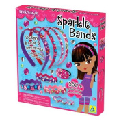 Stick N Style Sparkle Bands
