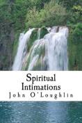 Spiritual Intimations