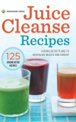 Juice Cleanse Recipes