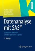 Datenanalyse Mit SAS(R) [GER]