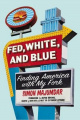 Fed, White, and Blue