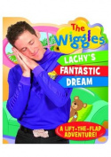 Wiggles Shaped Board Book
