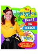 Emma's Big Search