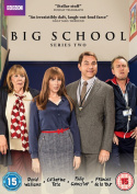 Big School: Series 2 [Region 2]