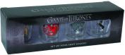 Dark Horse Deluxe Game of Thrones Shot Glass Set