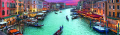 Buffalo Games Panoramic, Venice - 750pc Jigsaw Puzzle