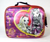 Mattel Ever After High School Lunch Bag
