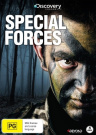 Special Forces [Region 4]
