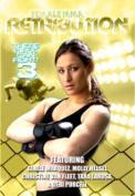 Female MMA [Region 2]