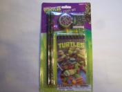 Teenage Mutant Ninja Turtles Study Set