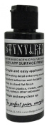 Badger Air-Brush SNR-203 Stynylrez Water Based Acrylic Polyurethane Surface Primer, 60ml, Black