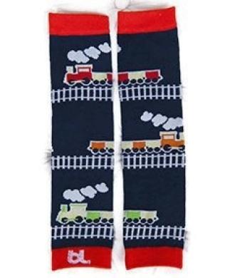 Baby Leggings Infant Toddler Leg Warmers Trains