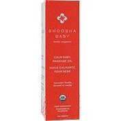 Calm Baby Massage Oil Lavender Vanilla - 120ml,