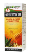 Green Tussin Dm 180ml Cough & Chest Congestion Power Full Syntons Relief