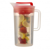 Primula Today Shake and Infuse Pitcher, 2.8l