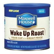 MAXWELL HOUSE GROUND COFFEE WAKE UP ROAST MILD BLEND 910ml