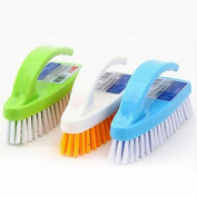 New Clean Wash Floor Clothes Brush