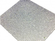 2000 Bulk Sheet 2mm Self Adhesive Clear Diamante Stick on Rhinestone Gems Craft