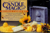 Distlefink Designs Candle Magic Beeswax Candle Kit