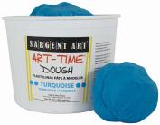 Sargent Art 85-3361 1.4kg Art-Time Dough, Turquoise