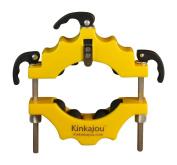 Kinkajou Bottle Cutter-Yellow Jacket