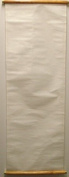 Blank Medium Scroll #13MP