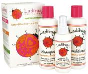 Ladibugs Lice Prevention Kit