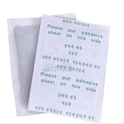 Box Cleansing Detox Foot Pads Patches and Adhesive Health Care for Feet 10pcs/lot