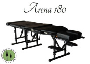 DevLon NorthWest Arena 180 Portable Chiropractic Table Height Adjustable