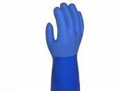 True Blues Extra Large Blue Ultimate Household Gloves