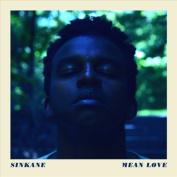 Mean Love [Digipak]