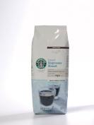 Starbucks Decaf Espresso Roast, Whole Bean Coffee